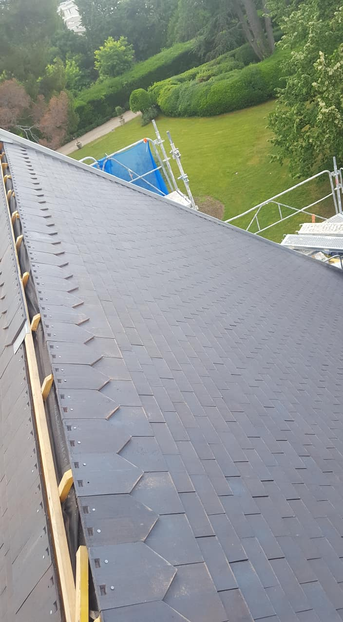 Entreprise de rénovation toiture à Clapiers | ABC Couvertures